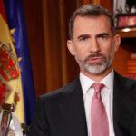 Moncloa a gobierno catalán: El Rey Felipe VIpuede ir donde quiera sin que lo inviten