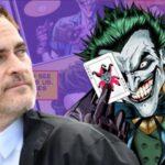 """Robert De Niro se une al reparto del """"Joker"""" de Joaquin Phoenix"""
