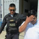 """Fiscal libera a sacerdote que llevó menor a hostal """"porque la relación fue consentida"""""""