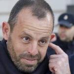 España: Imponen fianza de 78,6 millones de euros al ex presidente del FC Barcelona Rosell (VIDEO)