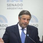 Gobierno argentino defiende en el Senado legalización del aborto