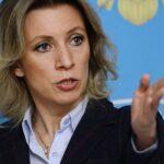 Rusia acusa a EEUU y la OTAN de planear entregarle armas a la oposición venezolana
