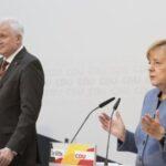Alemania: Seehofer anuncia acuerdo con Merkel en tema inmigración