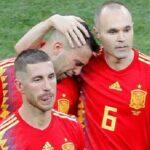 """Sergio Ramos sobre eliminación española del Mundial: """"Es un golpe durísimo"""""""