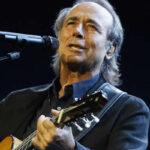 España: Joan Manuel Serrat Serrat cancela seis conciertos de su gira por una laringitis aguda (VIDEO)