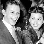EEUU: A los 101 años murió la primera esposa del recordado cantante Frank Sinatra (VIDEO)