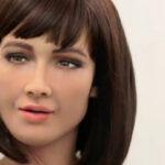 Robot Sofía: construida a imagen de Audrey Hepburn sigue causando asombro (VIDEO)