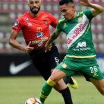 Copa Sudamericana: Sport Huancayo para avanzar urge golear al Caracas