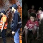 5 opciones para rescatar a 12 niños atrapados con su entrenador en cueva inundada (VIDEO)