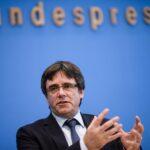 Puigdemont afirma que tiene la voluntad de continuar el mandato de la gente