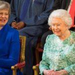 Trump se verá con May y la reina Isabel II fuera de Londres