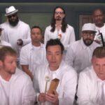 The Backstreet Boys reaparecen en programa de Jimmy Fallon (VIDEO)