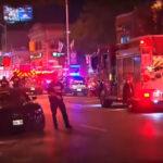 Canadá: Una niña y una joven de 18 años, las víctimas mortales de tiroteo en Toronto (VIDEO)