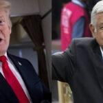EEUU: Trump estudiará la posibilidad de ir a la toma de posesión de presidente electo López Obrador