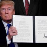 EEUU: Legisladores republicanos también cuestionan los aranceles de Donald Trump