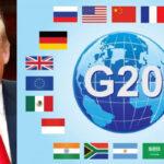 Argentina: Confirman que presidenteDonald Trump asistirá a la Cumbre del G20 afin de año