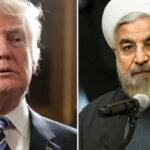 EEUU: Trump dispuesto a reunirse con altos mandos de Irán sin condiciones previas (VIDEO)