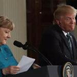 EEUU: Donald Trump insiste a sus aliadosque deben aumentar gastos de Defensa (VIDEO)