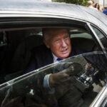 EEUU: Choferde Trump lo demanda por no pagarle horas extra y no subirle el sueldo (VIDEO)