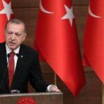 Turquía levantará estado de emergencia el 18 de julio tras dos años del golpe