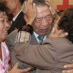 Las dos Coreas empiezan a preparar la reunión de familias separadas