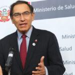 Martín Vizcarra: Sabía que me enfrentaría a políticos corruptos