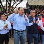 CNM: Gobierno planteará modificar forma de elección de miembros