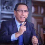 Xoana: Presidente Vizcarra pide exhaustiva investigación
