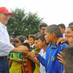 Presidente Vizcarra no se pronunció sobre audio que lo menciona