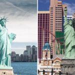 Correo postal estadounidense pagará millones por equivocarse de Estatua de la Libertad