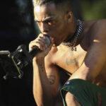 EEUU: Jurado acusa a cuatro jóvenes por el asesinato de rapero XXXTentacion en Miami