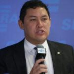 Brasil:Ministro de Trabajo Helton Yomura renunció tras ser suspendido y acusado de fraude (VIDEO)