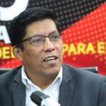 Ministro Zeballos pide a Chávarry dar un paso al costado (VIDEO)