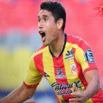 Liga MX: Monarcas Morelia con gol de Irven Avila iguala 1-1 con Pachuca