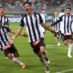 Alianza Lima: Pablo Bengoechea elogia el olfato goleador de Mauricio Affonso