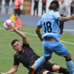 Universitario cae con Garcilaso 1-0 por la fecha 14 del Torneo Apertura