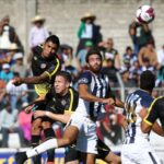 Alianza Lima cae 1-0 ante UTC y le da el título del Torneo Apertura a Sporting Cristal