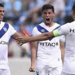 Luis Abram elegido como el mejor defensor de la Superliga Argentina