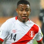 Selección Peruana: Andy Polo excluido para amistosos ante Holanda y Alemania