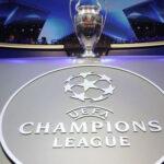 Champions League: En vivo el sorteo de la fase de grupos desde Mónaco