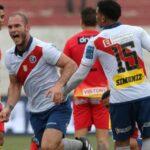 Doblete en el estadio Nacional: Boys vs Unión Comercio y Municipal vs Huancayo