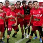 Selección peruana: Con el nuevo proceso 'muda' de piel combinado patrio