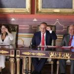 """Venezuela:ANC declara """"misión cumplida"""" a un año de su instalación"""