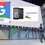 Tecnología: Android Pie tendrá su edición Go para intentar conquistar la gama baja