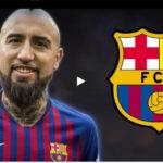 FC Barcelona: Vidal es el cuarto refuerzo luego de acuerdo con el Bayern