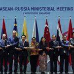 ASEAN inicia su cumbre con Corea del Norte y disputas territoriales en agenda