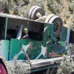 24 muertos y 75 heridos suman accidentes del fin de semana