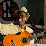 Alberto Tosca: Fallece compositor y guitarrista de la Nueva Trova cubana