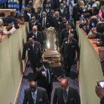 Aretha Franklin: Detroit despide a la reina del soul