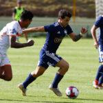 Torneo Apertura: Sporting Cristal en partido complicado ganó 1-0 al Ayacucho